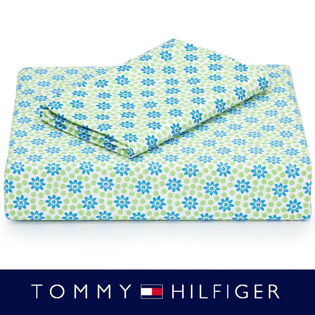 Tommy Hilfiger Seagrove Floral 3-piece Sheet Set (Twin/Twin-XL)