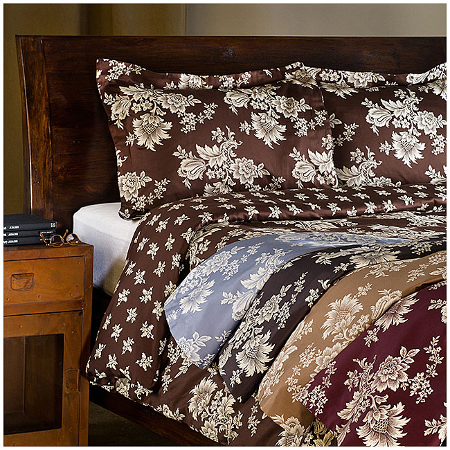 Provence 300 Thread Count Duvet Cover Set