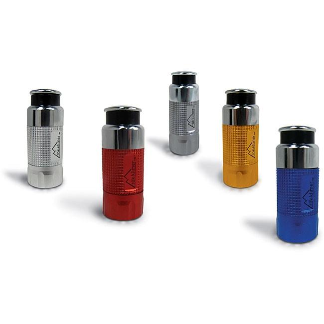 Rok-klimer Mini Rechargeable Car Flashlight