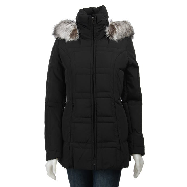Jones New York Women's Down-filled Coat