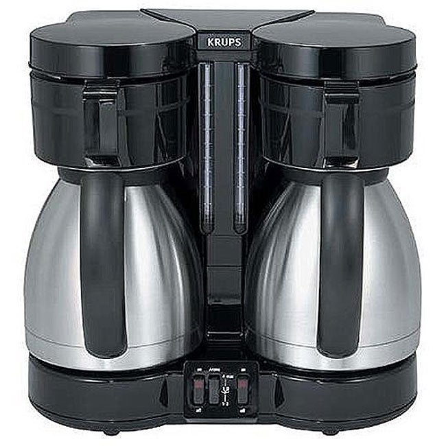 L12314943  Cup Coffee Makers With Thermal Carafe