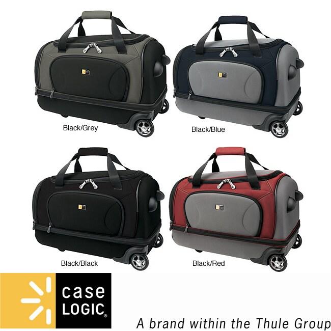 Case Logic 22-inch Rolling Duffel