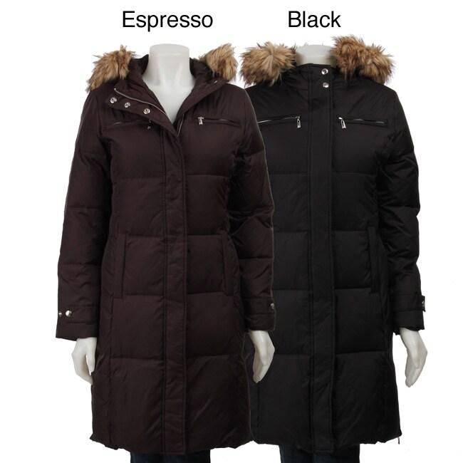 Michael Michael Kors Women S Down Jacket Free Shipping