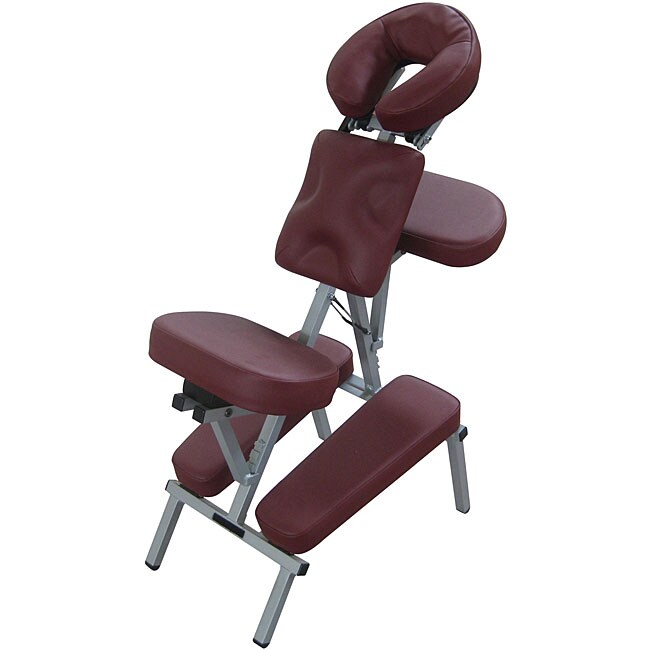 Ironman portable massage chair free shipping today 12317783 - Portable reflexology chair ...