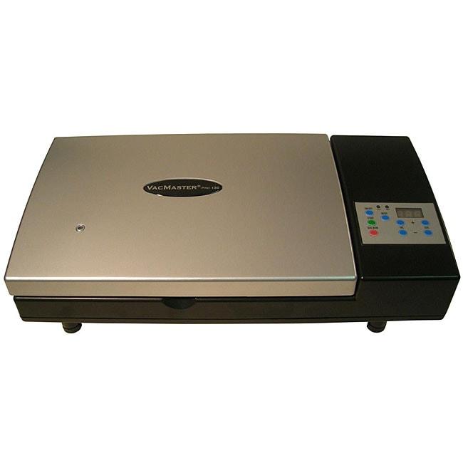VacMaster Pro 130 Vacuum Sealer