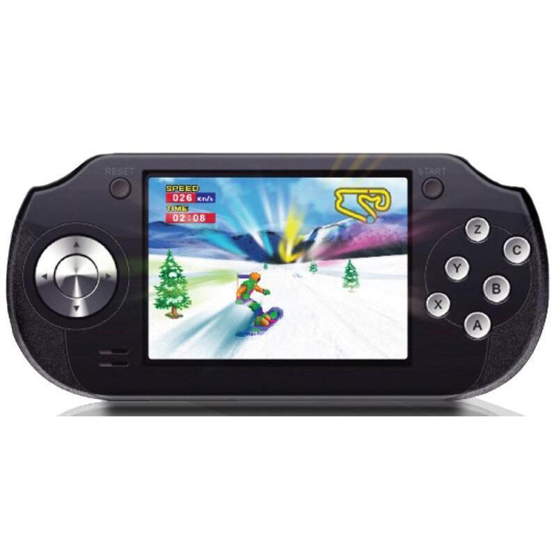RETROGEN Sega Genesis Handheld Game Cartridge