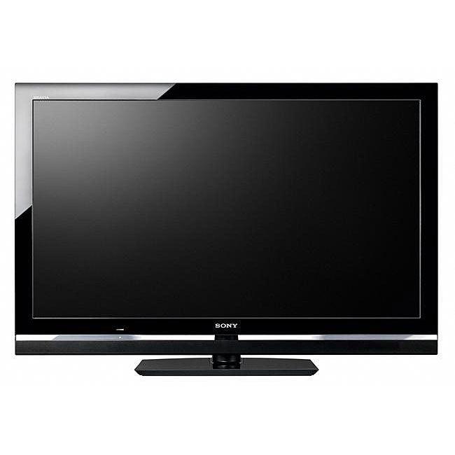 shop sony kdl46wl140 bravia 46 inch 1080p lcd hdtv refurbished rh overstock com Sony BRAVIA Remote Manual Sony BRAVIA Inputs