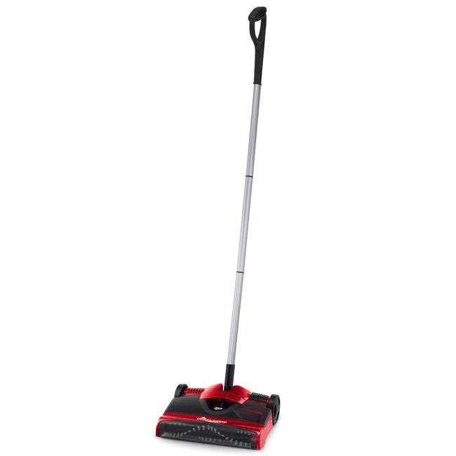 Shop Dirt Devil Bd20020 Cordless Power Sweeper Free
