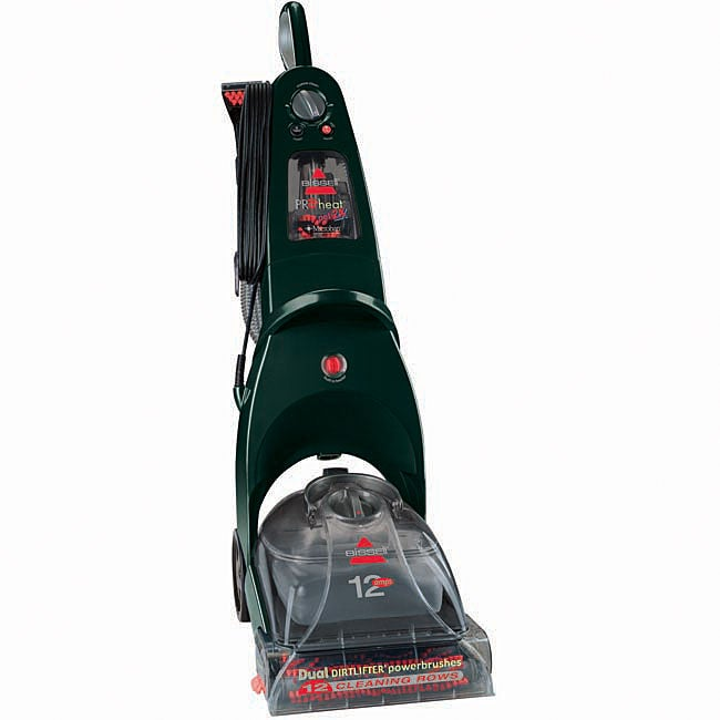 Bissell 94003 PROheat 2X Select Pet Upright Deep Cleaner ...