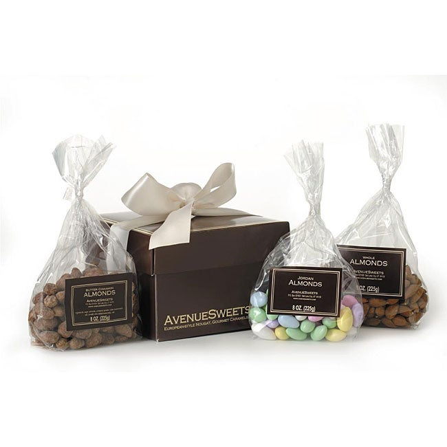 Almonds Medley Gift Box
