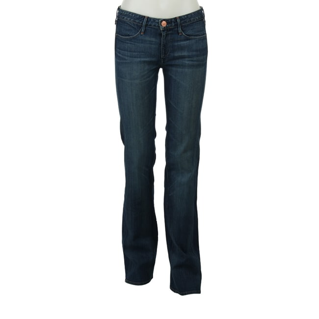 Earnest Sewn Women's Slight Bootcut Jeans - Free Shipping On ...