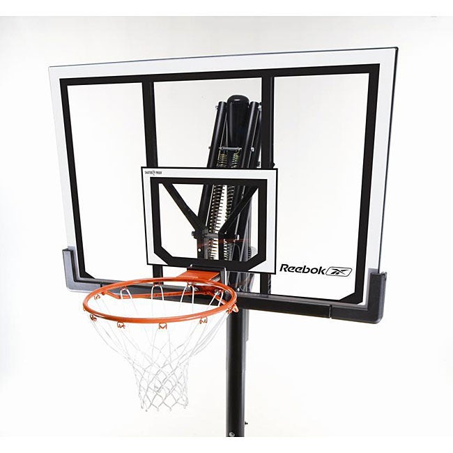 100% authentic 6a633 e5f7d Reebok 50-inch In-ground Basketball System