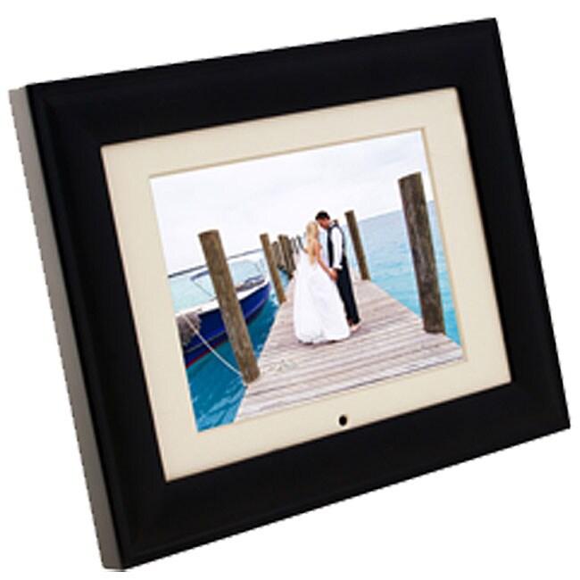 Shop Pandigital Pan602b 6 Inch Lcd Digital Picture Frame Free