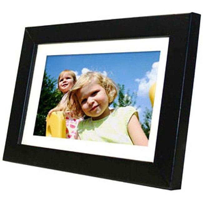 Shop Pandigital Pan111 B 11 Inch Digital Picture Frame Free