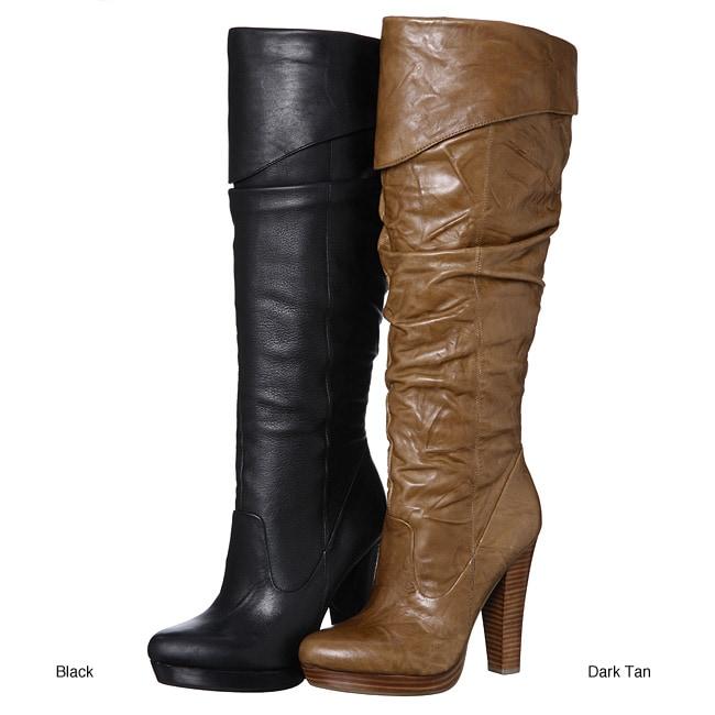 f1597ed3037 Jessica Simpson Women's 'Tulip' Knee-high Boots