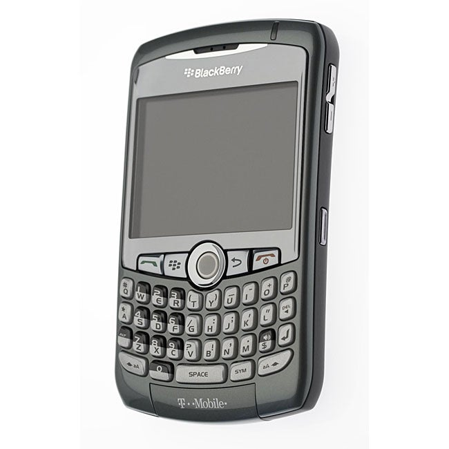Blackberry 8320 Titanium Unlocked GSM Cell Phone (Refurbished)
