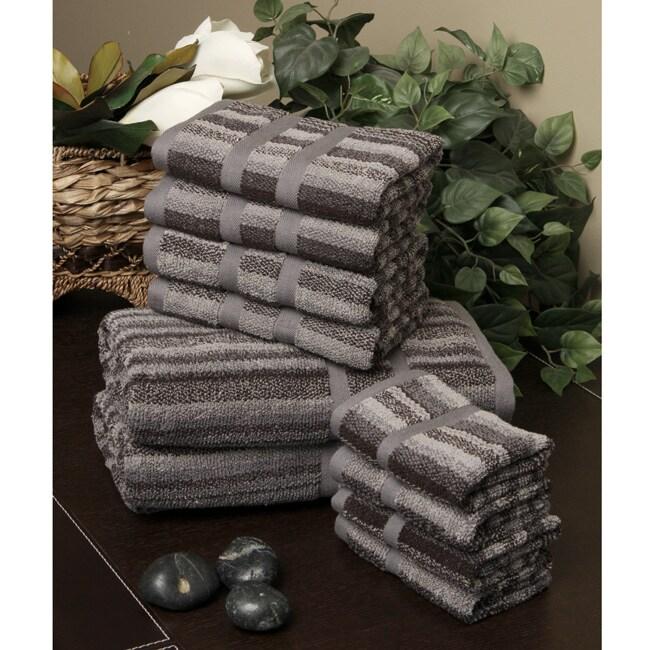 10-piece Towel Set