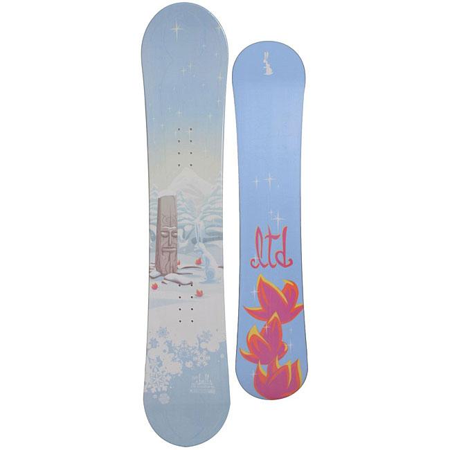 LTD 'Belle' Women's 154 cm Snowboard