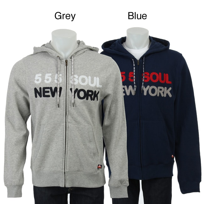 Triple 5 soul hoodies