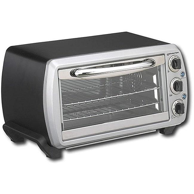 Euro Pro Convection 1380 Watt Toaster Oven Refurbished