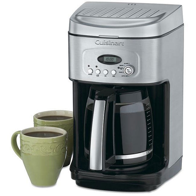 Cuisinart DCC-2200 Brew Central 14-cup Coffee Maker (Refurbished)