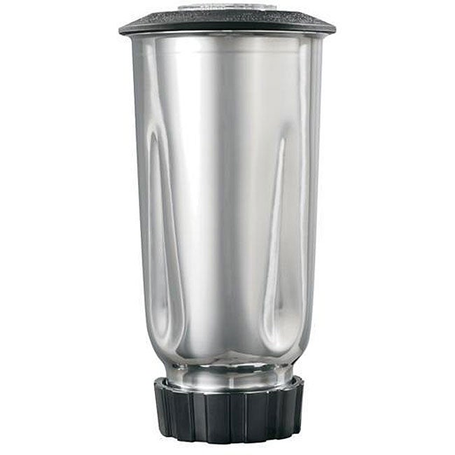 Hamilton Beach Stainless Steel Complete Container