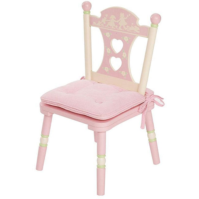 Rock-A-My-Baby Kids' Chair