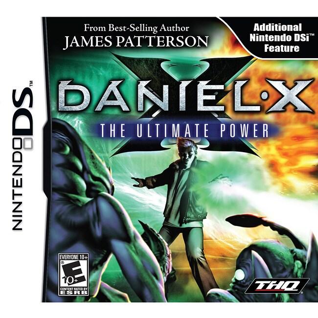 NinDS - Daniel X
