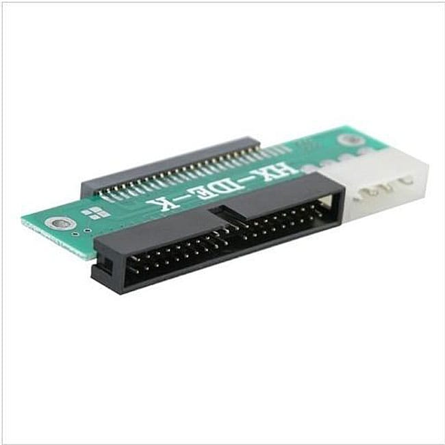 Laptop 2.5-inch to 3.5-inch Desktop Hard Drive Adapter