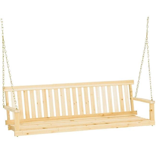 Jennings Porch Swing