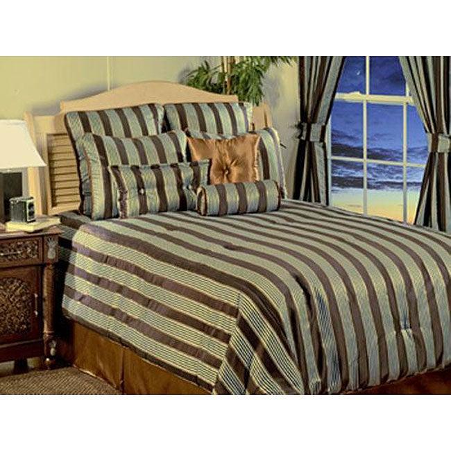 Westwood 4-piece Queen-size Comforter Set