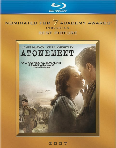 Atonement (Blu-ray Disc)