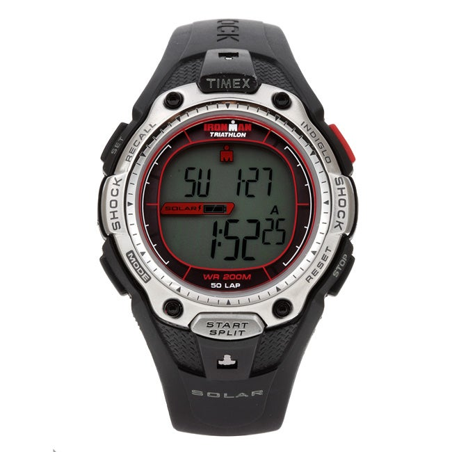 timex men s ironman solar shock sport watch shipping today timex men s ironman solar shock sport watch