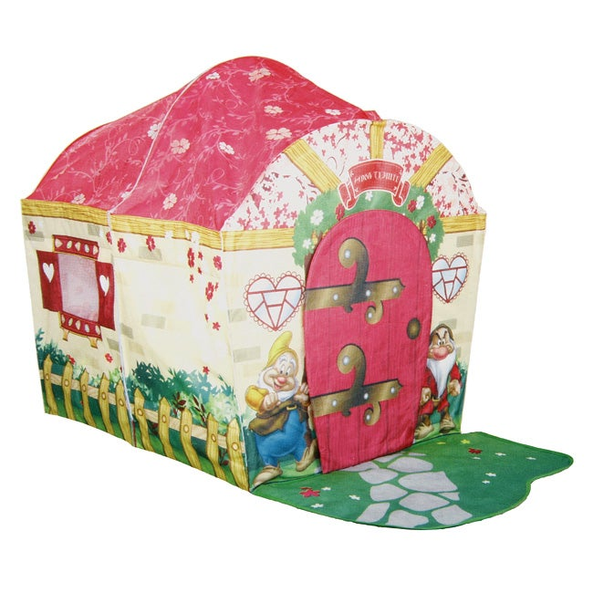 Playhut Snow White Cottage Free Shipping Today