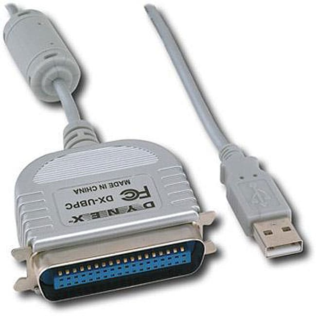 DYNEX USB TO PARALLEL WINDOWS 7 DRIVERS DOWNLOAD (2019)