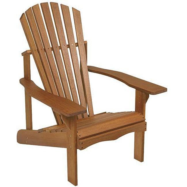 Arboria Lodge Adirondack Chair