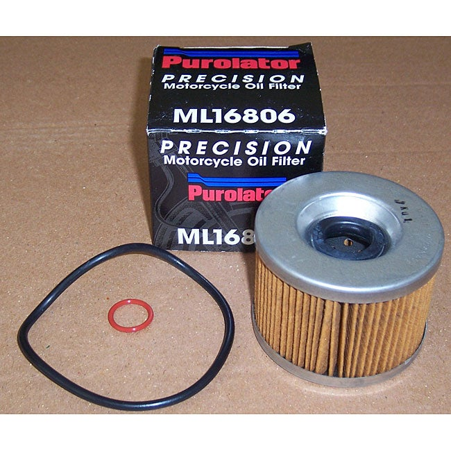 Purlator Oil Filter