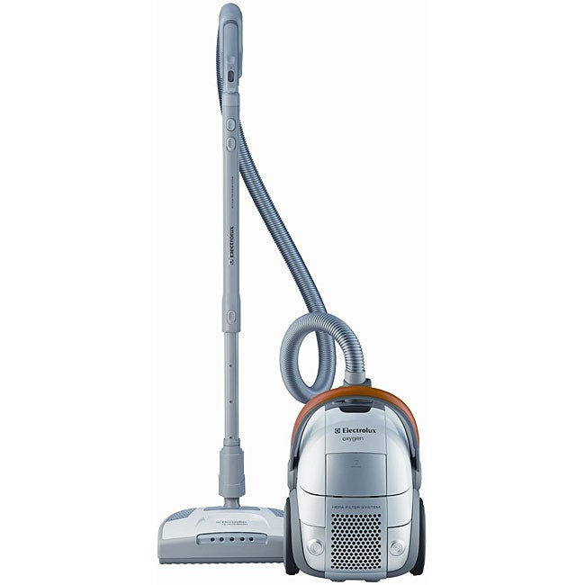 Electrolux El6988e Oxygen Canister Vacuum Cleaner Free