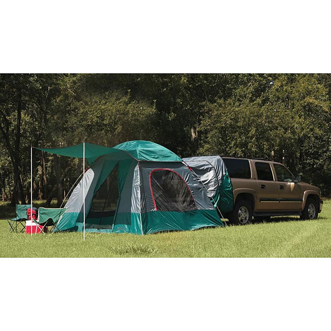 Texsport Lodge Square Dome Tent
