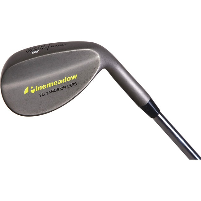 Pinemeadow 56-degree Golf Wedge - Thumbnail 0