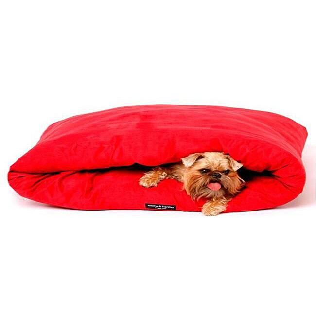Emmaje' Comfy Snuggle Sack Bed for Pets