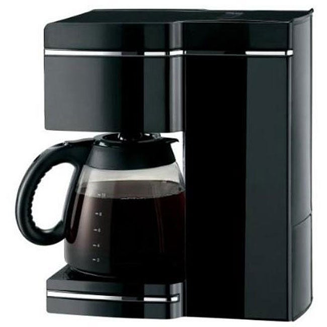 Mr Coffee Thermal Coffee Maker Leaks : Mr. Coffee 12-cup Programmable Coffeemaker - Free Shipping Today - Overstock.com - 12378084