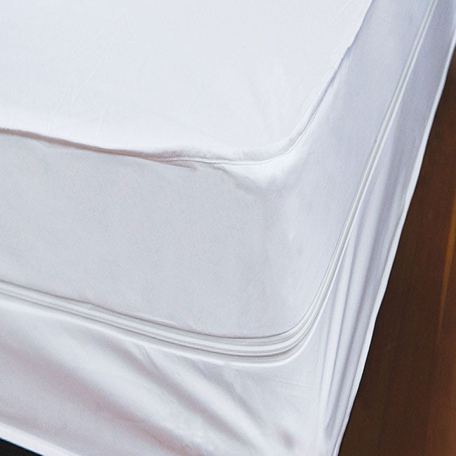 Allergy Control Pristine Complete Twin and Twin XL-size Mattress Encasing