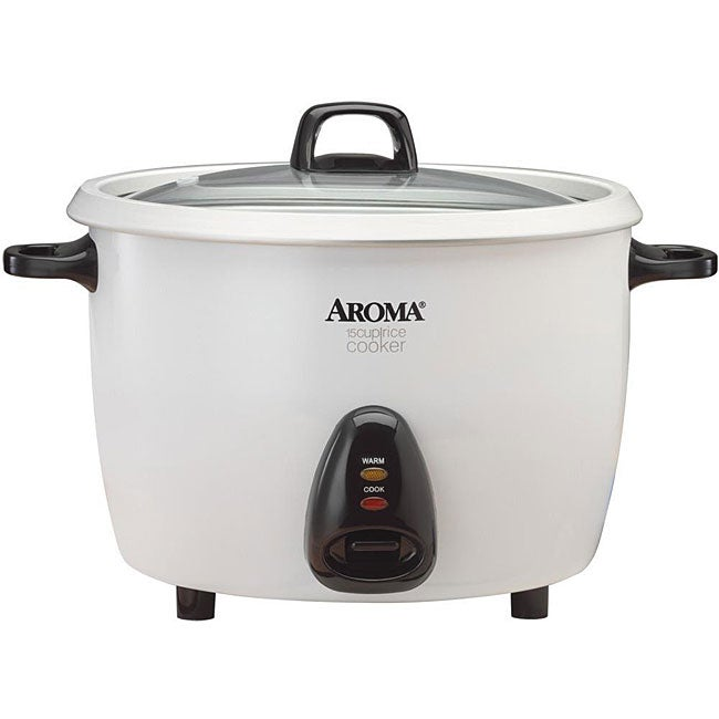 Largest Capacity Rice Cooker Steamer ~ Aroma cup cooked capacity pot style rice cooker food