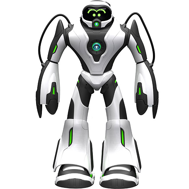 Shop Wowwee 8003 Joebot Free Shipping Today Overstock 4424347