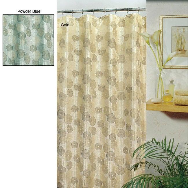 Westone Dandelion Shower Curtain