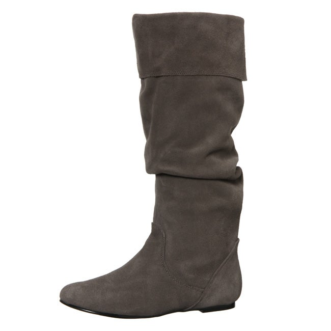 cfcf2b2af096 Shop Steve Madden Women s  Bonanza  Pull-on Boots - Free Shipping Today -  Overstock - 4427545