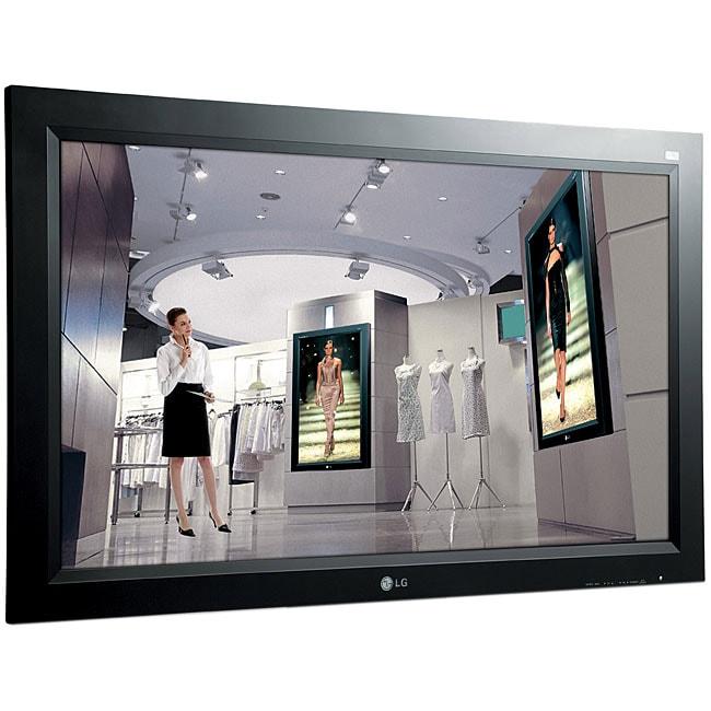 LG M3701C 37-inch LCD Monitor (Refurbished)