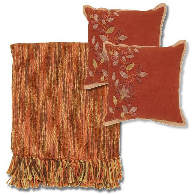 Bedroom Decorative Pillows