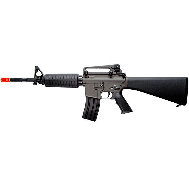 Team SD Tactical SDGE0501F2 Gen II Airsoft M4 AEG